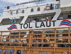 Angkutan Kapal Ternak Meningkat Tiap Tahun, Kemenhub Pertajam Bisnis-Prosesnya