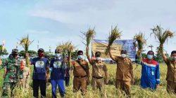 Kolaborasi PT Pertagas dengan Gapoktan Saluyu, Pasarkan Produk Pertanian Sehat