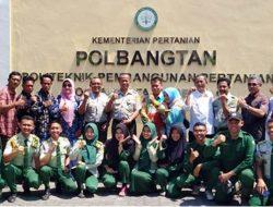 Polbangtan Yogyakarta-Magelang Raih Akreditasi Baik Sekali