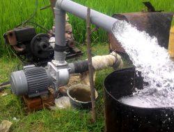 Tinggalkan Pompa Diesel, Petani Papua Manfaatkan Tenaga Listrik Untuk Pengairan
