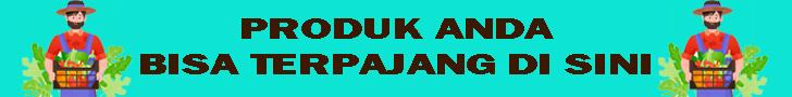 Banner Iklan Mediatani