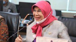 Anggota Komite II Dewan Perwakilan Daerah (DPD) RI utusan Sumatera Barat, Emma Yohanna