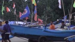 Nelayan di Pangandaran