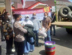 Dapat DM dari Siswi SMA, Kapolda Aceh Kirim Bantuan untuk Petani Tiram