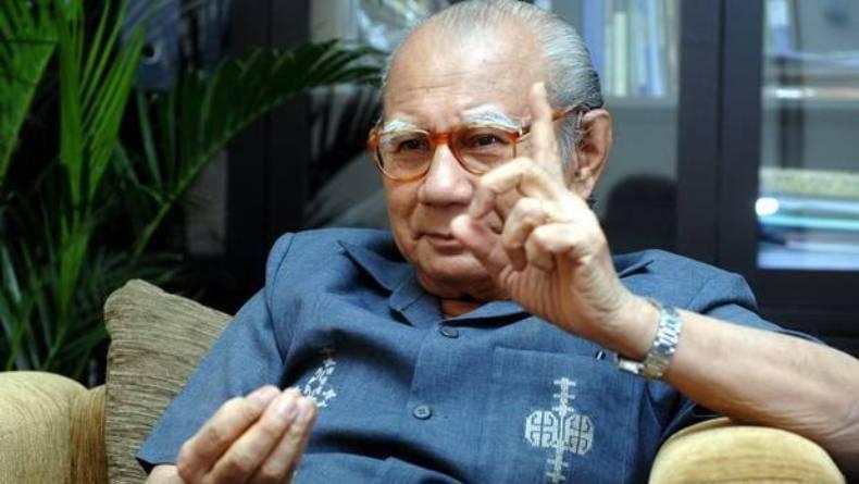 Prof. Emil Salim
