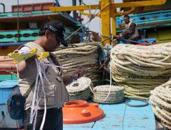Larang Penggunaan Cantrang, Menteri Trenggono: Salah Satu Janji Lainnya yang Saya Tunaikan
