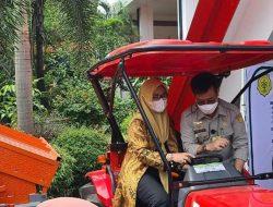 Siapkan Regenerasi Petani, Mentan SYL Berikan Alsin dan Program Pertanian di Unhas