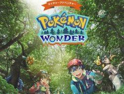 Unik dan Mengasyikkan, Hutan Pokemon Akan Hadir di Jepang