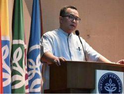 Tumbuh Meyakinkan Selama Pandemi, Rektor IPB Puji Kinerja Kementan