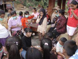 Baine Sae Movement, Bangkitkan Desa Lewat Kolaborasi Seniman dan Petani Lokal