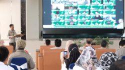 Penyuluh, Garda Terdepan Peningkatan Pertanian di Era Teknologi 4.0