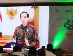 Presiden Jokowi Akan Kukuhkan 2.000 Petani Milenial dan Andalan Nasional