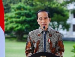 Ekspor Tetap Menggeliat di Masa Pandemi, Presiden Jokowi: Apresiasi Untuk Petani!