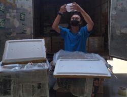 Berkat Layanan Prima KKP, Ekspor Ikan Hias Pulau Dewata Masih Berjaya