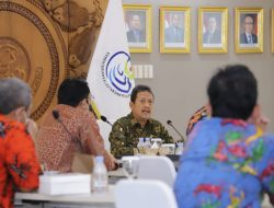 Menteri Trenggono: Kesejahteraan Nelayan Akan Meningkat dengan Adanya PP 85/2021
