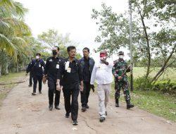 Hadiri Panen Raya di Merauke, Mentan SYL Salurkan Bantuan Senilai Rp 19,43 Miliar