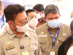 Tahun 2022, Kementan Bakal Bangun 2.358 Kampung Hortikultura