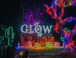 Pro Kontra Pengaruh Wisata GLOW di Kebun Raya Bogor, Ini Pendapat Ahli Tanaman