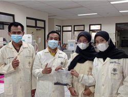 Pellet Nano-Biochar, Pakan Ternak Buatan Mahasiswa UGM Minim Gas Metana