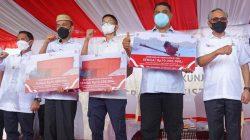 OJK Terapkan Pembiayaan KUR Klaster untuk Kembangkan Sektor Pertanian dan Peternakan