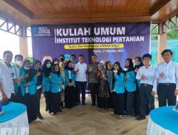 Pengembangan Sutra dan Kemajuan UMKM di Kabupaten Wajo