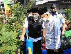 Dilirik Dunia Internasional, Wapres Ma'ruf Apresiasi Program Buruan SAE Bandung